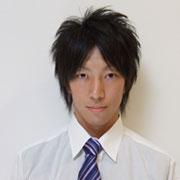 成田裕紀 「資金計画のことならお任せください」 家族の一員として 会社を支えています。