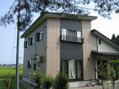 大仙市 H様邸