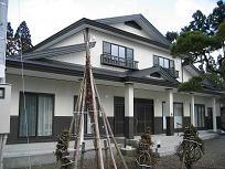 大仙市 T様邸